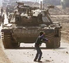 pemuda palestina