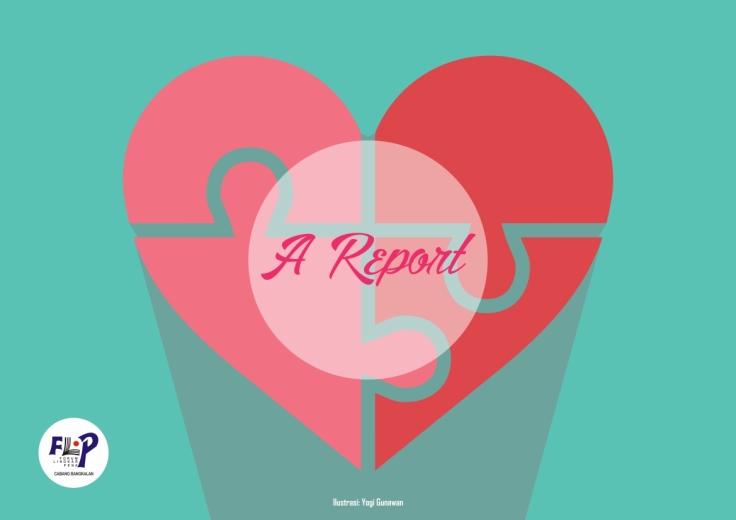 Ilustrasi Blog_A Report